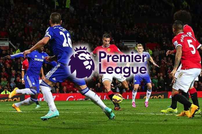 English Premier League Opsule