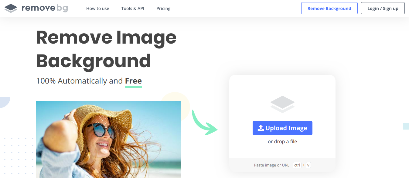 How To Remove Background Images In 5 Seconds Opsule