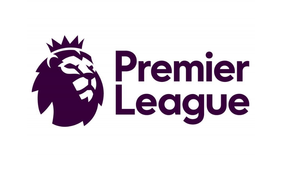 English premier League Logo Opsule