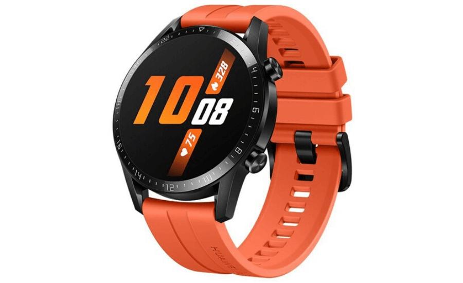 best smartwatch HUAWEI WATCH GT 2 by Opsule