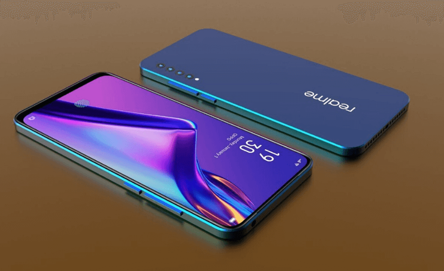 Realme 6 Pro by Opsule