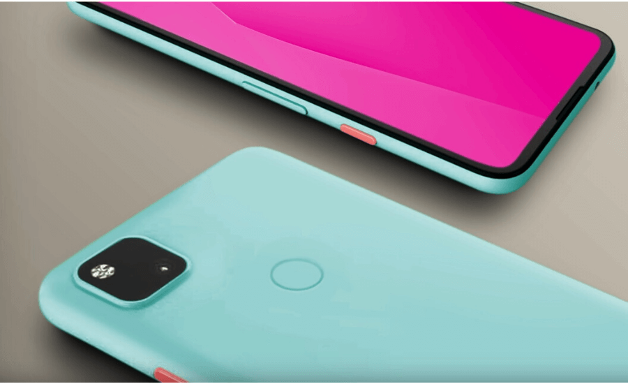 Google Pixel 4a: The Perfect smartphone by Opsule blog