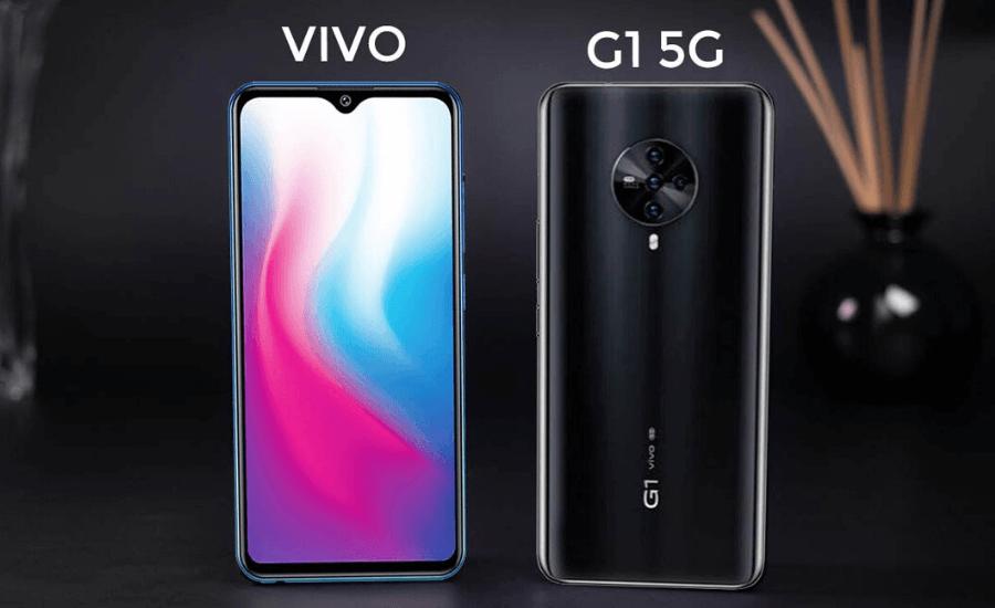 Vivo G1 5G by Opsule
