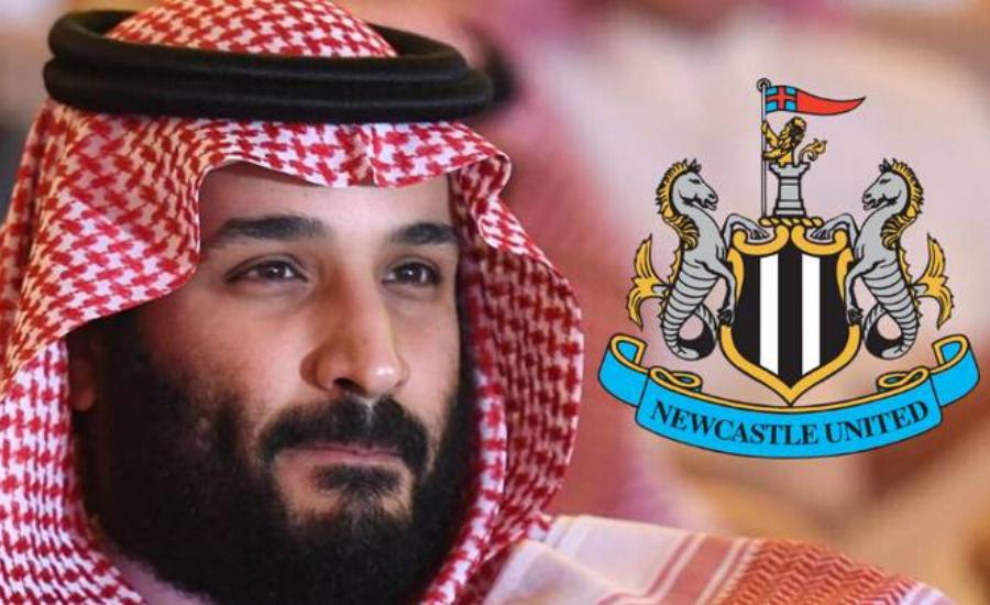 Mohammed bin Salman by Opsule