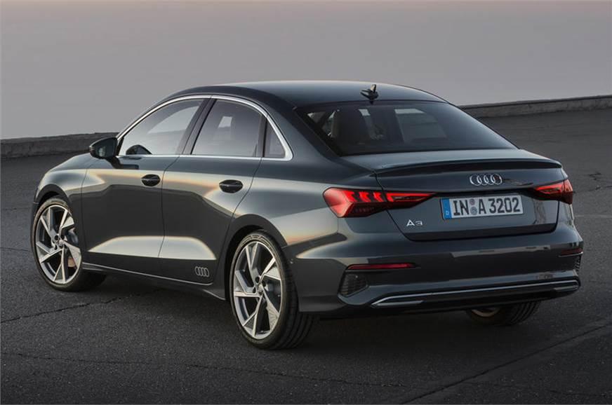 New Gen Audi A3 by Opsule