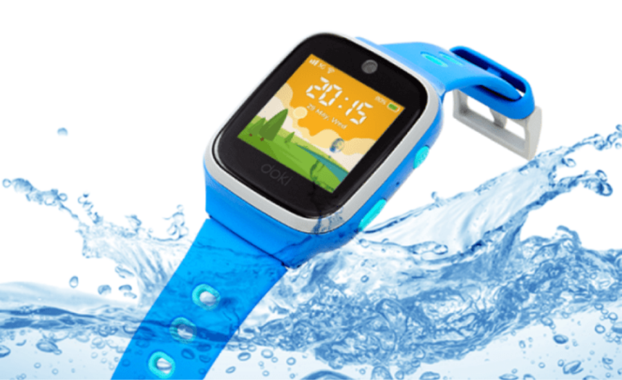 Fitbit Smartwatches for kids by opsule