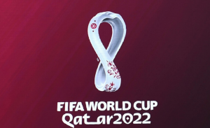 Qatar World Cup 2022 by Opsule