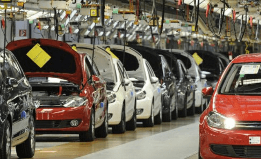 Indian Automobile Industry Crunched by Opule