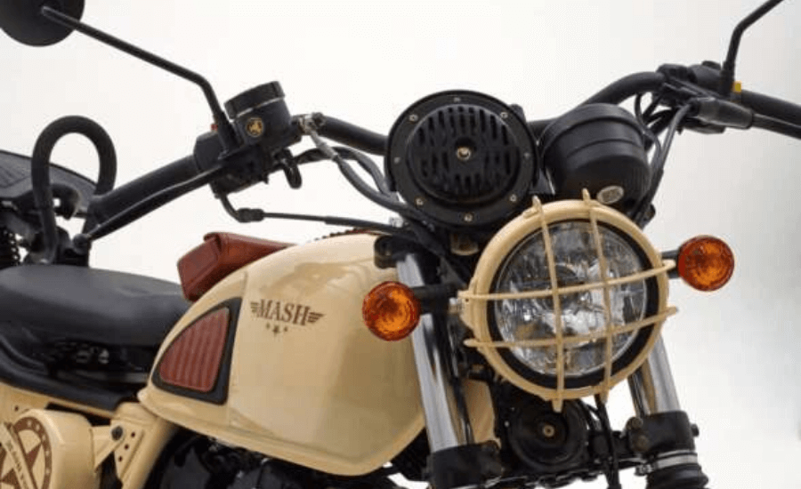 Limited Edition Mash Desert Force 400 by Opsule