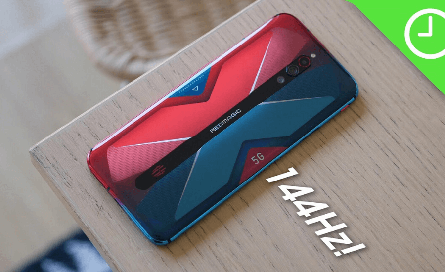 Nubia Red Magic 5G review: Magic for gaming by Opsule blog