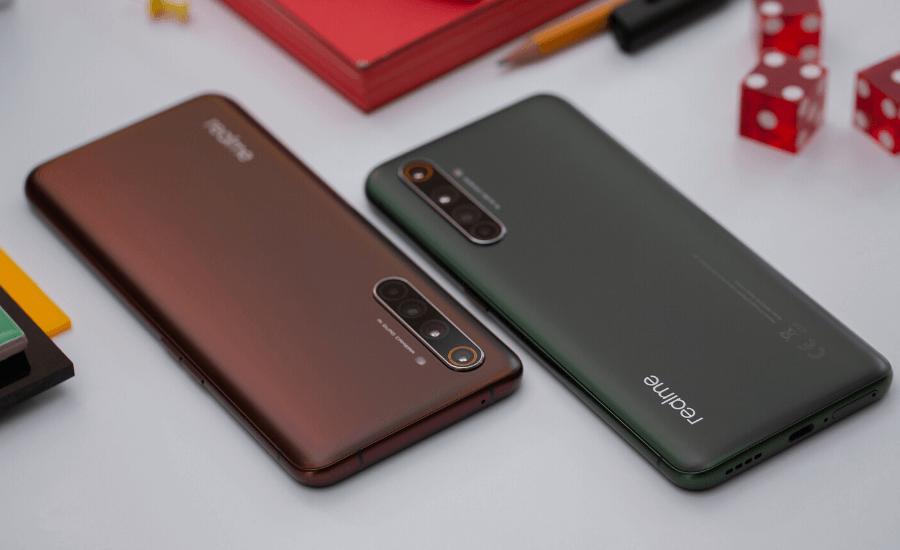 Realme X50 Pro 5G by Opsule blog