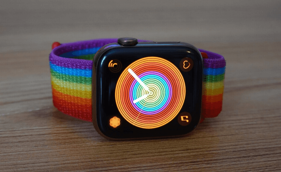 Apple releases two new Pride Edition sport bands by Opsule blog