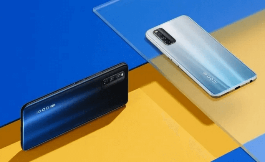 iQOO Z1 5G launched in china - Opsule Blog