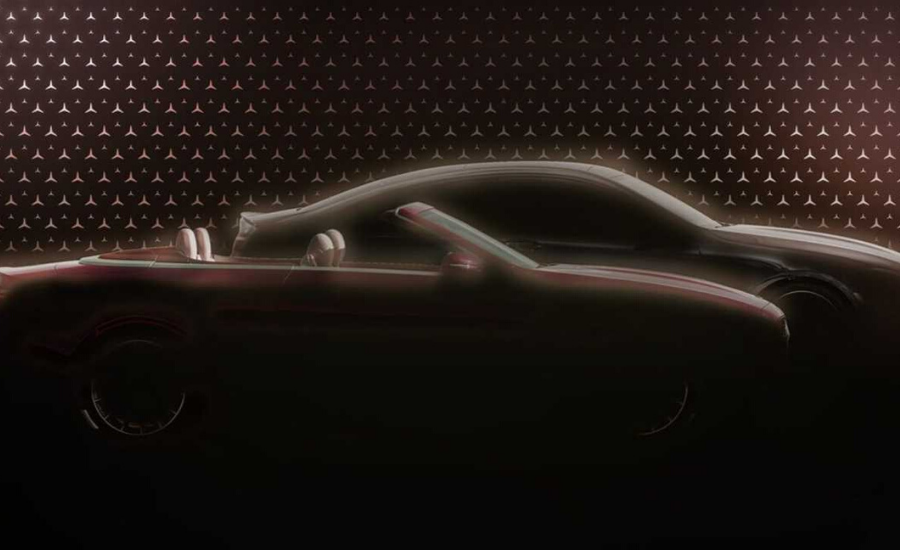 2021 Mercedes-Benz E-Class Coupe And Convertible by Opsule blog