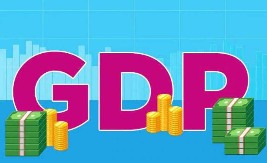 India GDP by Opsule blog
