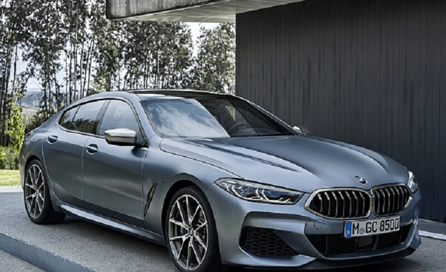 2021 BMW 5 Series facelift by Opsule blog
