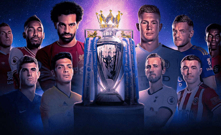 Premier League is set to returns on June 17
