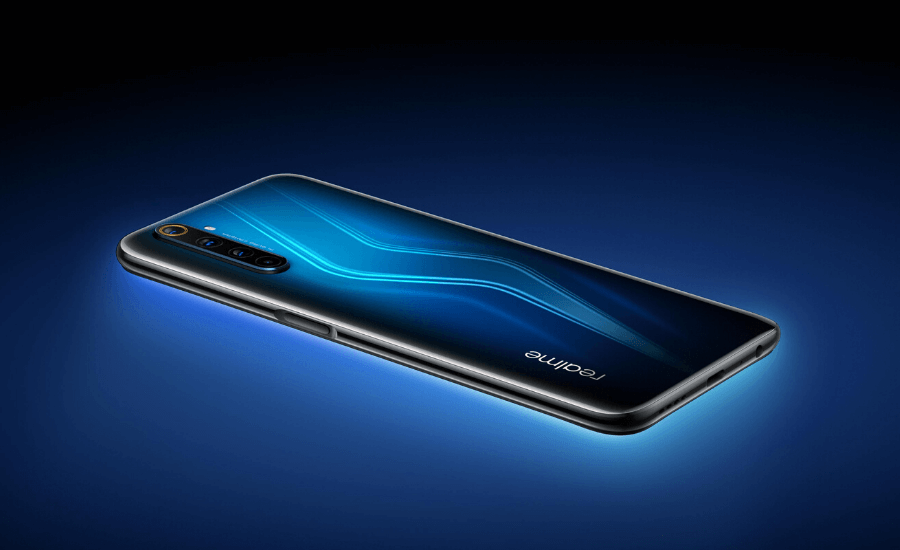 Realme 6 Pro Review by Opsule
