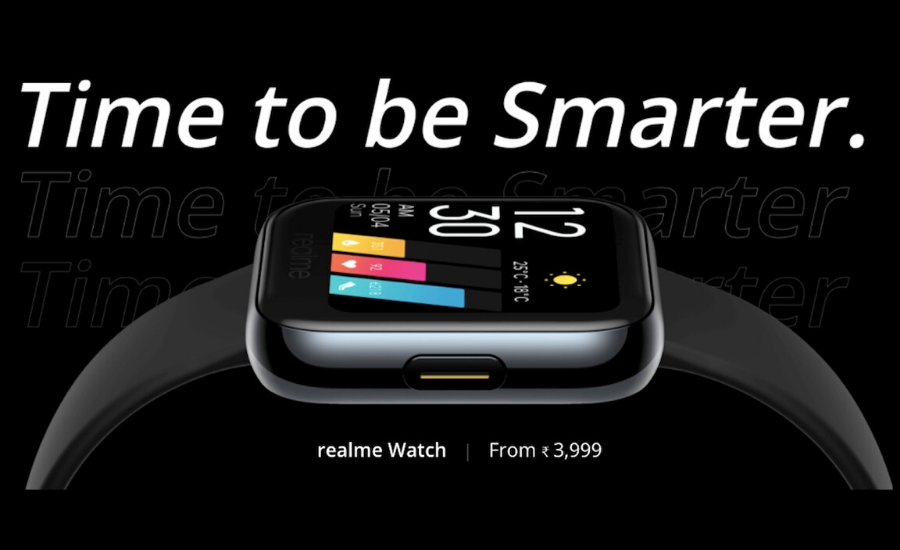 The Realme Watch is capable of providing notification alerts from most of the apps installed on your smartwatch. These notifications can be of any voice calls, SMS messages, or chat messages from services such as Facebook, Instagram, and WhatsApp.