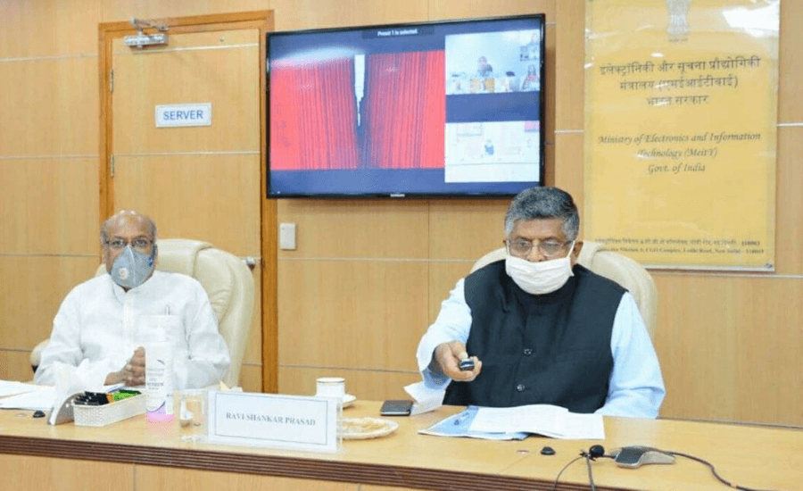 India launches National AI Portal for all to promote AI related development by Opsule blog