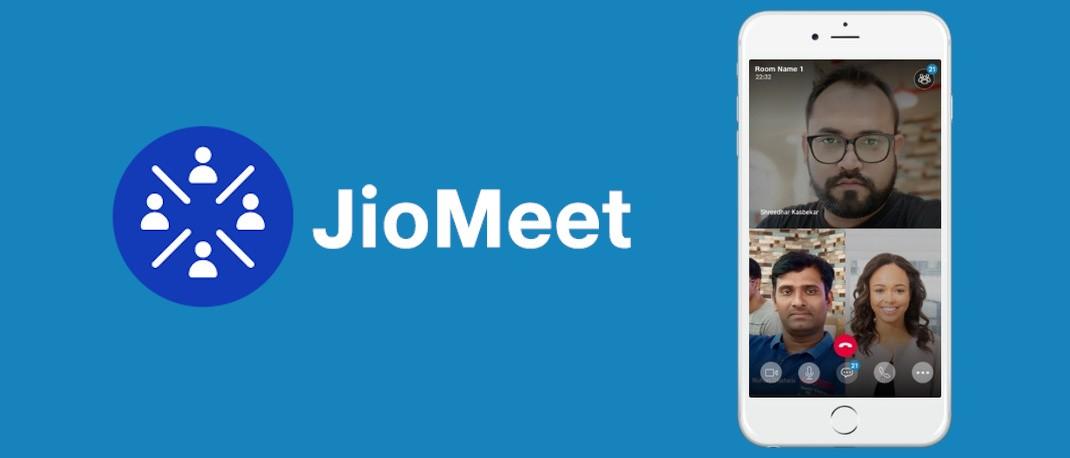 Jio Meet by Opsule