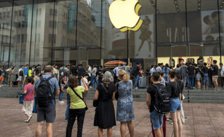 India is loosening the law and enabling Apple and others to increase domestic production by Opsule blog