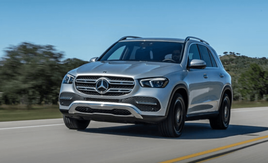 Mercedes-Benz GLE LWB by Opsule blog