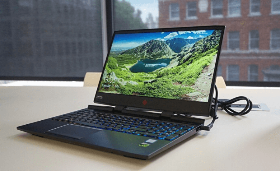 New HP OMEN 15 Gaming Laptops available with AMD CPU by Opsule blog