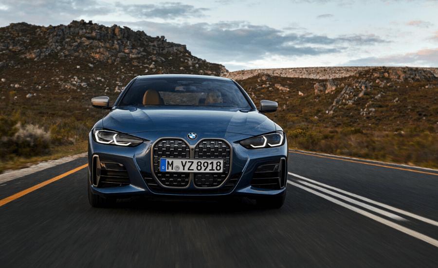 2021 BMW 4 Series by Opsule blog
