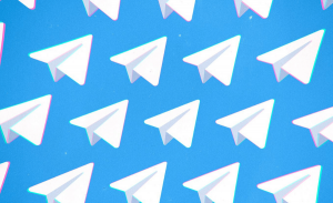 Telegram adds video editor, animated stickers on media and more by Opsule blog