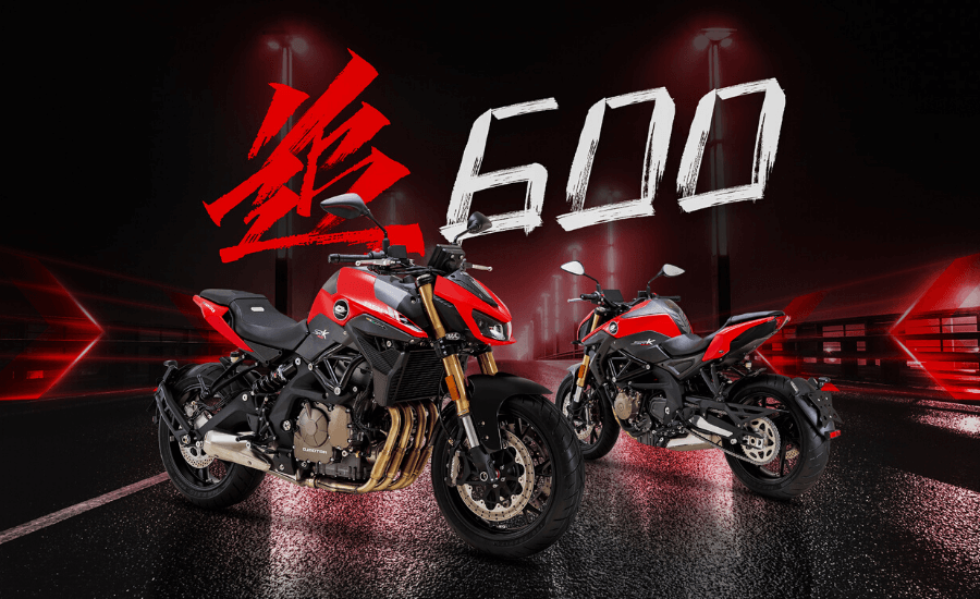 The new Benelli SRK 600 is expected to be brought to the Indian market by Opsule blog