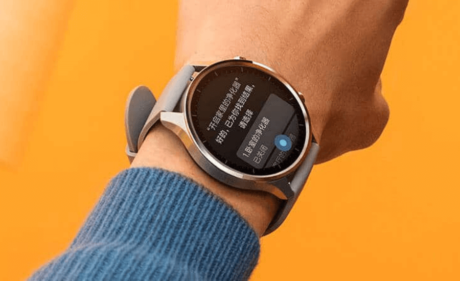 Xiaomi's Mi Watch Color could launch globally as Mi Watch Revolve by Opsule blog