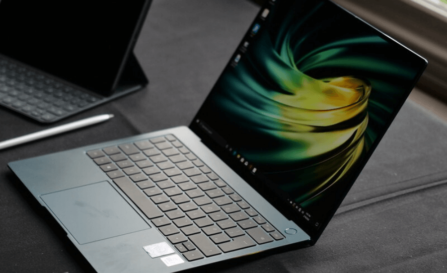 Huawei MateBook X Pro (2020) Review by Opsule blog