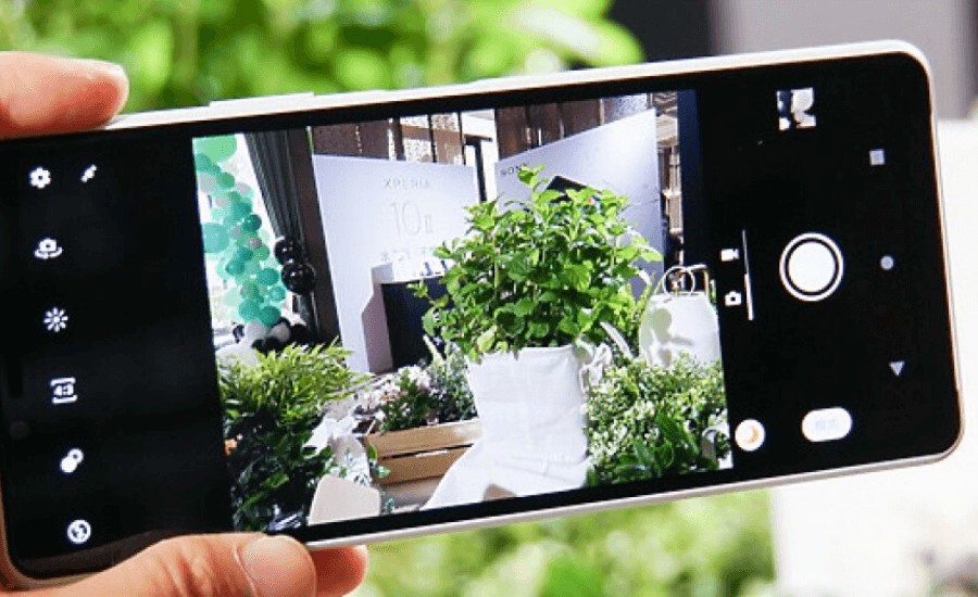 Sony Xperia 10 II Review by Opsule blog