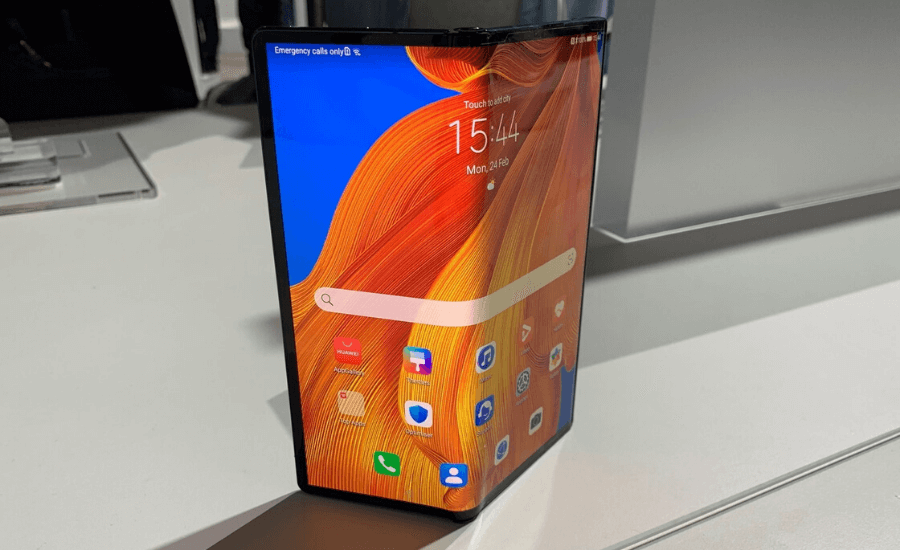 Huawei Mate Xs review by Opsule blog