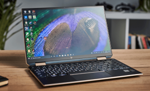 HP Spectre x360 (2019) review: HP's 2-in-1 flagship
