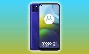 Moto G9 Power to arrive as Lenovo K12 Pro