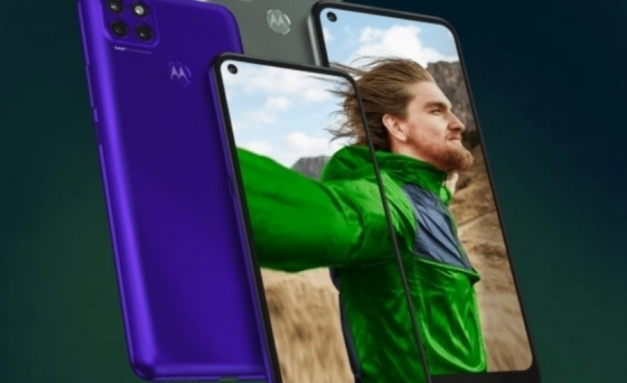 Motorola Moto G9 Power arrives in India by Opsule blog