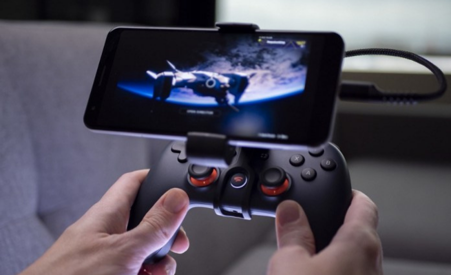 You can now play games on Google Stadia in 8 more European countries