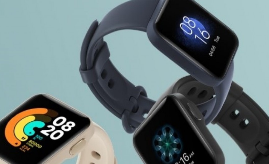 Xiaomi Mi Watch Lite with heart-rate monitoring launched for global markets Opsule blog