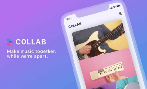 Facebook takes on TikTok with new 'Collabs' music video app for iOS - Opsule blog