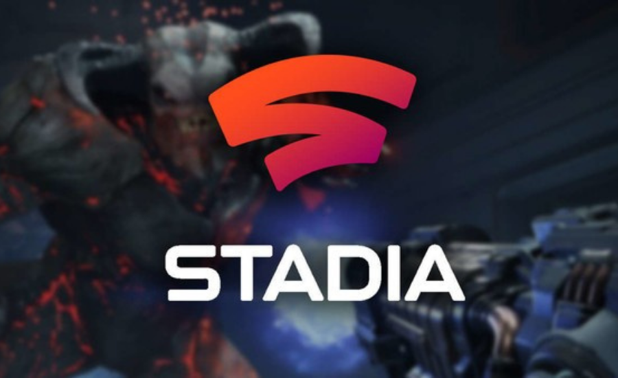 You can now play Stadia games on your iPhone or iPad via mobile web - Opsule blog