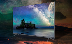 Xiaomi's Mi QLED TV 4K 55 with HDR and Android 10 launched in India - Opsule blog