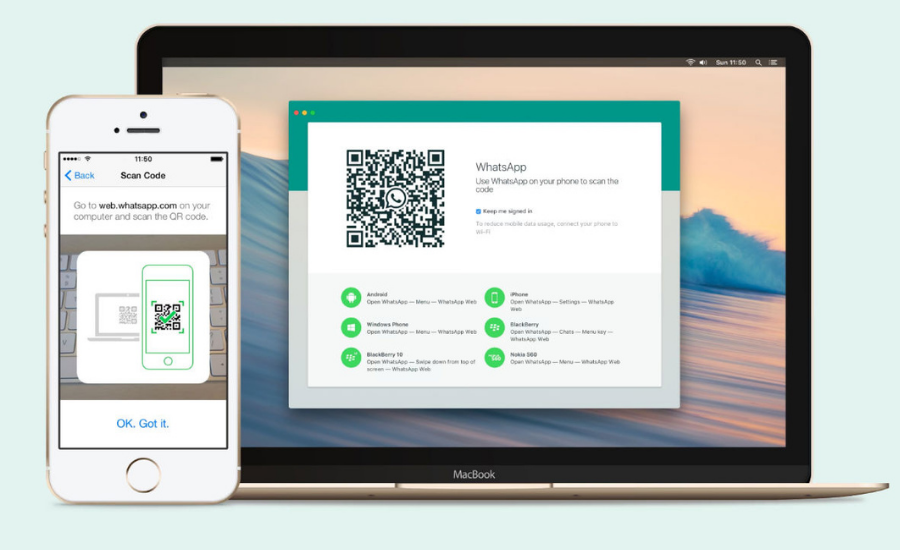 WhatsApp web and desktop now support video and voice calling - Opsule blog