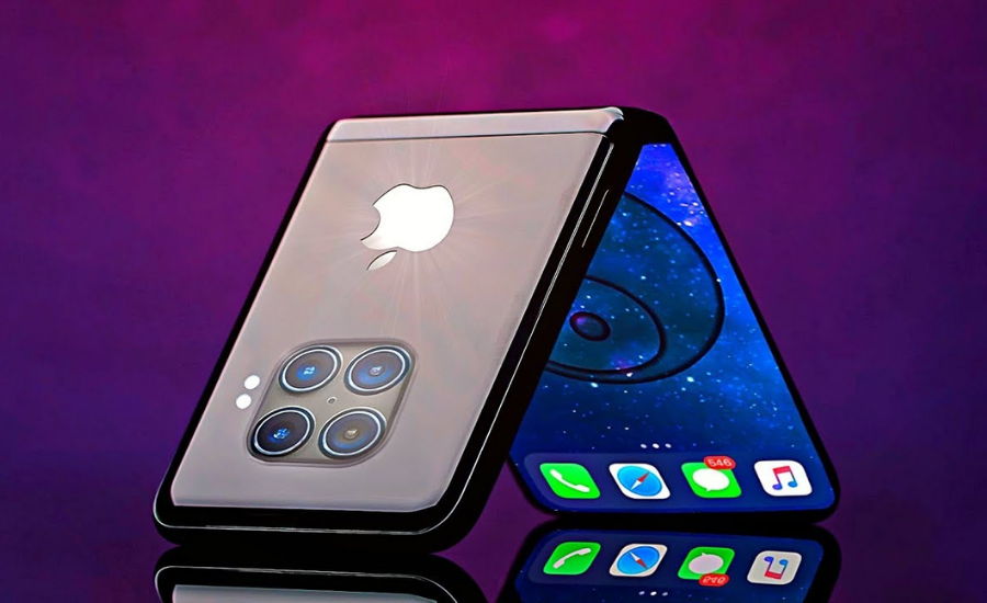 Foldable iPhone: Is Apple planning to release one in 2022? - Opsule blog