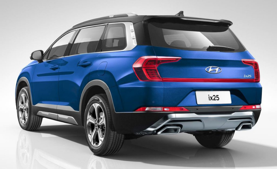 7-seat Hyundai Creta (Alcazar) To Be Launched In 2021 - opsule blog